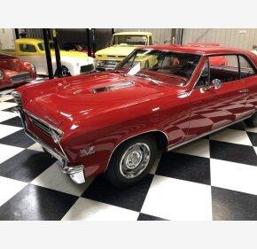 1967 Chevrolet Chevelle for sale 101086817