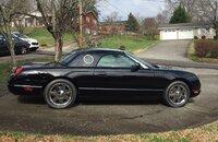 2002 Ford Thunderbird for sale 101086829