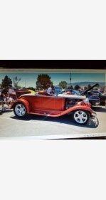 1931 Chevrolet Other Chevrolet Models for sale 101086859