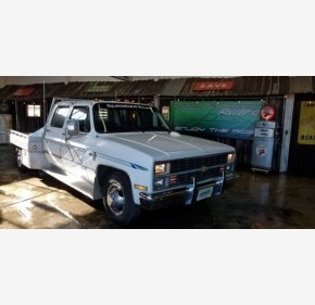 1984 Chevrolet C/K Truck 2WD Crew Cab 3500 for sale 101087063