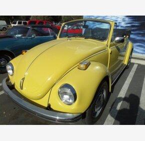 1972 Volkswagen Beetle for sale 101087064