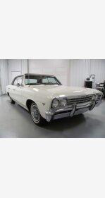1967 Chevrolet Chevelle for sale 101087070