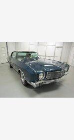 1970 Chevrolet Monte Carlo for sale 101087076