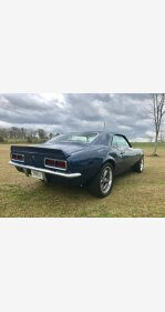 1968 Chevrolet Camaro for sale 101087134