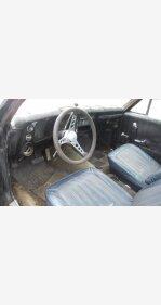1968 Chevrolet El Camino for sale 101087135