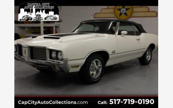 1972 Oldsmobile 442 for sale 101087149