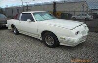 1982 Pontiac Grand Prix Brougham Coupe for sale 101087210