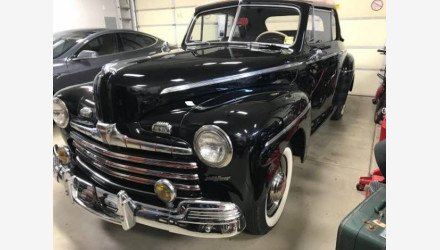 1946 Ford Super Deluxe for sale 101087427