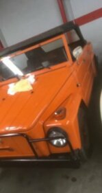 1974 Volkswagen Thing for sale 101087451