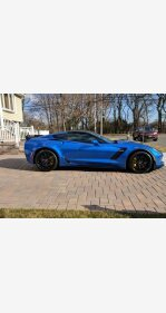 2015 Chevrolet Corvette Z06 Coupe for sale 101087475