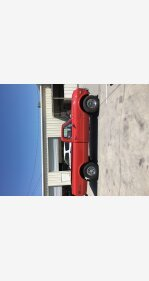 1972 Chevrolet C/K Truck for sale 101087552