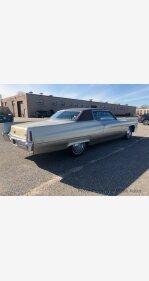 1970 Cadillac De Ville for sale 101087613