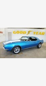 1967 Chevrolet Camaro for sale 101087708