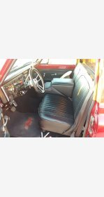 1972 Chevrolet C/K Truck for sale 101087713