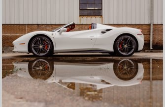 2017 Ferrari 488 Spider Convertible for sale 101087809