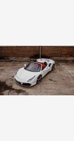2017 Ferrari 488 Spider Convertible for sale 101087809