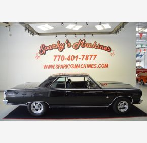 1964 Chevrolet Chevelle for sale 101087824
