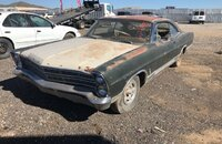 1967 Ford Galaxie for sale 101087843