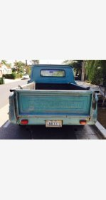 1962 Chevrolet C/K Truck 2WD Regular Cab 3500 for sale 101087851