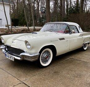 1957 Ford Thunderbird LX for sale 101087854