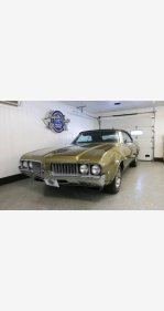 1969 Oldsmobile Cutlass for sale 101087878