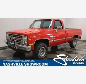 1977 Chevrolet C/K Truck for sale 101088163