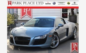 2008 Audi R8 4.2 Coupe for sale 101088174
