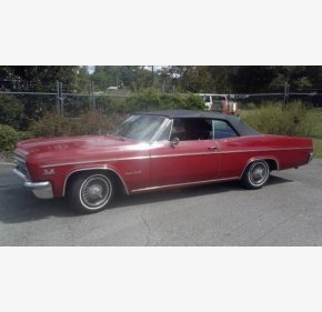 1966 Chevrolet Impala for sale 101088188
