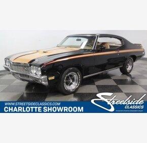 1972 Buick Skylark for sale 101088202
