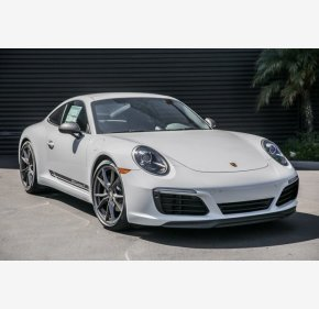 2019 Porsche 911 Carrera Coupe for sale 101088220