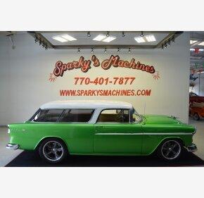 1955 Chevrolet Nomad for sale 101088255