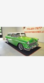 1955 Chevrolet Nomad for sale 101088255
