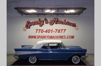 1957 Chevrolet Bel Air for sale 101088257