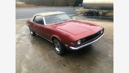 1968 Chevrolet Camaro for sale 101088260
