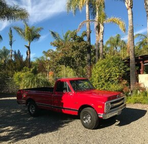 1970 Chevrolet C/K Truck for sale 101088289