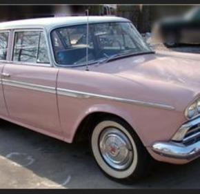 1960 Rambler Custom for sale 101088293