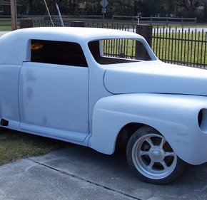 1946 Ford Deluxe for sale 101088317