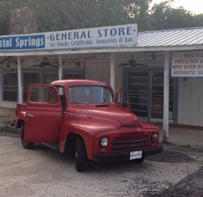 1951 International Harvester Model L for sale 101088318