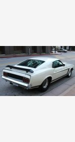 1969 Ford Mustang for sale 101088389