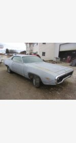 1971 Plymouth Satellite for sale 101088391
