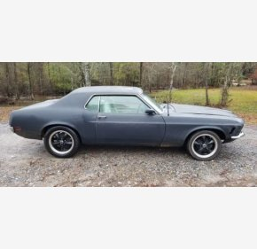 1970 Ford Mustang for sale 101088395