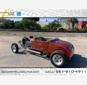 1927 Ford Other Ford Models for sale 101088613