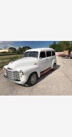 1952 Chevrolet Suburban for sale 101088633