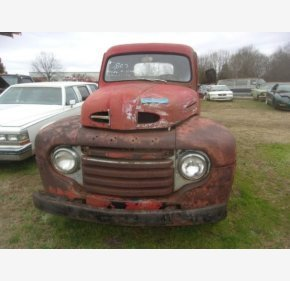 1949 Ford F1 for sale 101088663