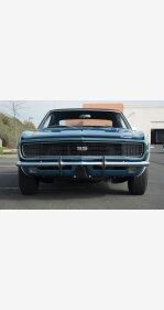 1967 Chevrolet Camaro for sale 101088684