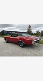 1970 Chevrolet Chevelle SS for sale 101088721