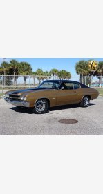1970 Chevrolet Chevelle SS for sale 101088739