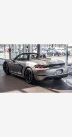 2019 Porsche 718 Boxster for sale 101088752