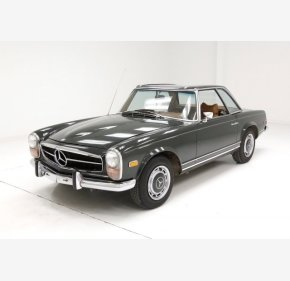 1971 Mercedes-Benz 280SL for sale 101088764