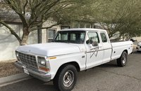 1979 Ford F250 2WD SuperCab for sale 101088786